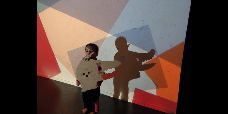 cours théâtre maternelle babythéâtre Courbevoie