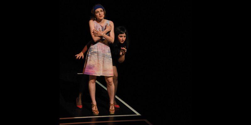 Cours théâtre adulte courbevoie